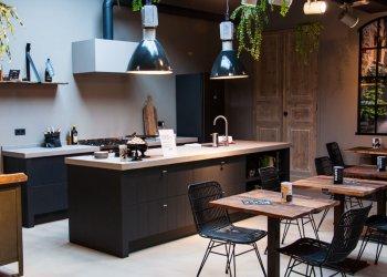 Hidden Styles Café