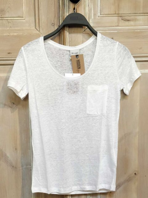 BELLAMY T-shirt Philia Off White