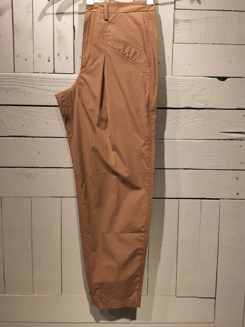 CLOSED Broek Tori Dark Pecan | Artikelnummer: C91176.50E.22 963