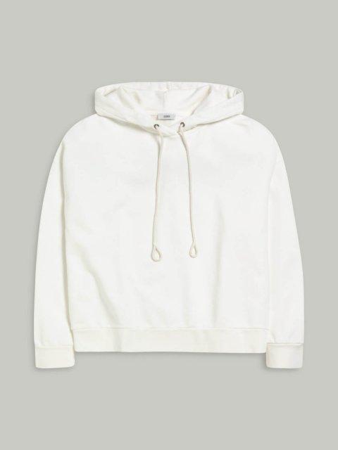 CLOSED Hoodie Ivory | Artikelnummer:C95980.48I.PR 218