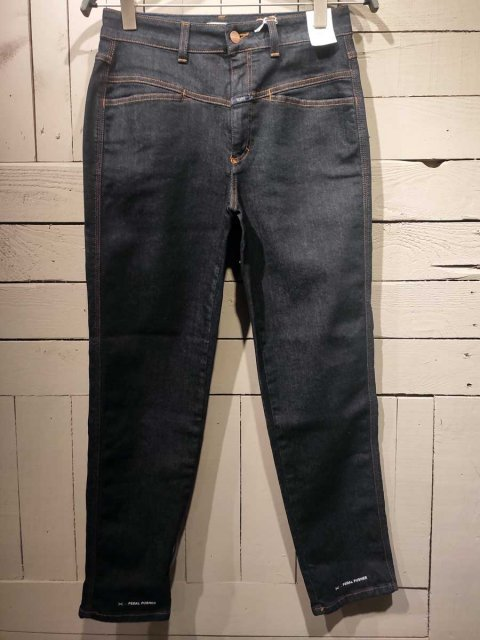 CLOSED Jeans Pedalpusher Dark Blue | Artikelnummer: C88002.046.2C DBL