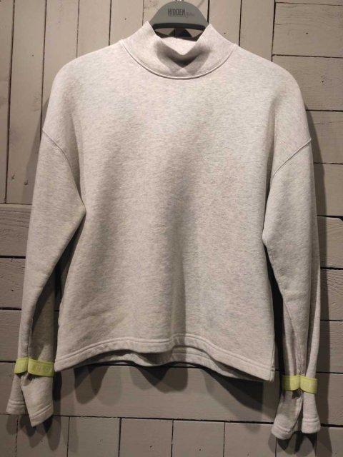 CLOSED Trui Light Grey Melange | Artikelnummer:C95518.47A.26 160