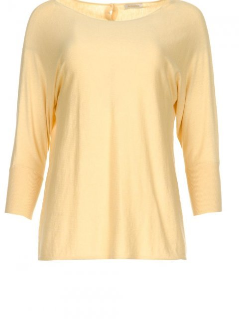 JC SOPHIE Trui Cate Mellow Yellow | Artikelnummer:cate.5116 285