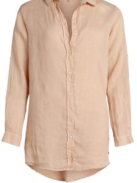 MOSCOW Blouse Antique Pink | Artikelnummer:SP20.27.02 6451