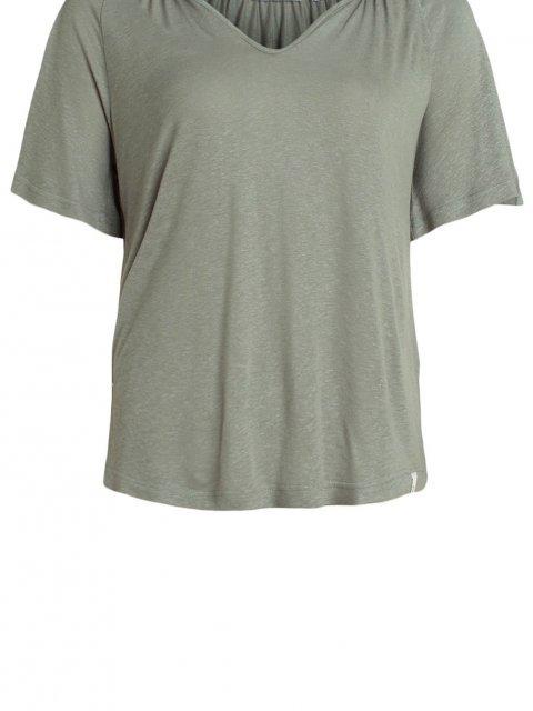 MOSCOW T-shirt Light Sage   Artikelnummer:SP20.02.01 7811