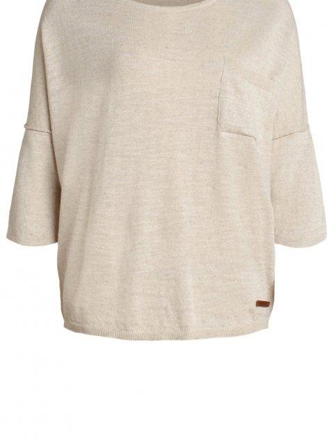 MOSCOW T-shirt Sand   Artikelnummer:SP20.13.01 4101
