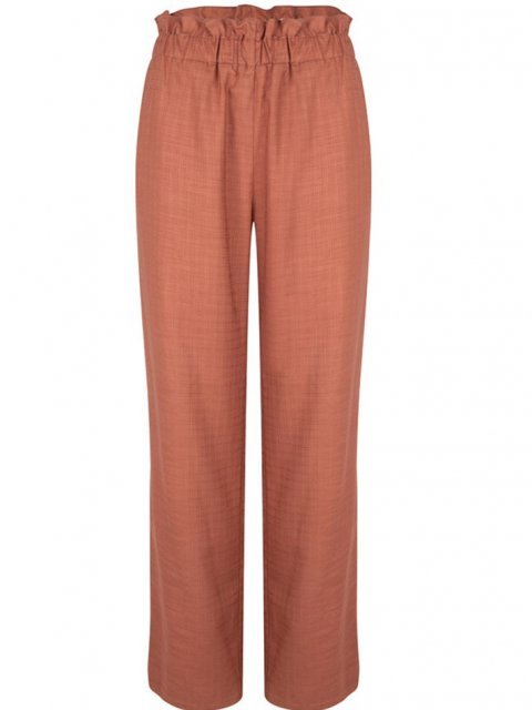 RUBY TUESDAY Broek Regina Etruscan Red | Artikelnummer: T902.1622 95