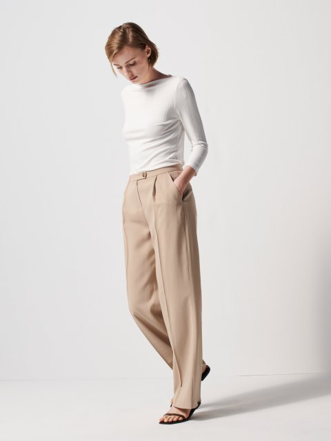 SOMEDAY Broek Calea Cargo Natural Sand | Artikelnummer: 705447645 2059