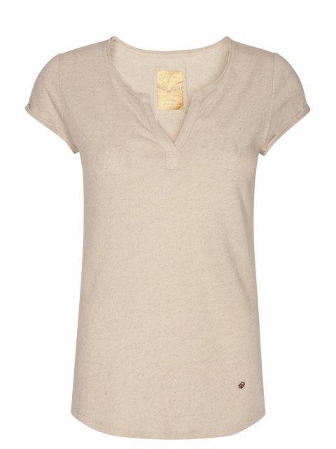 MOS MOSH T-shirt Troy Safari | Artikelnummer:117440 135
