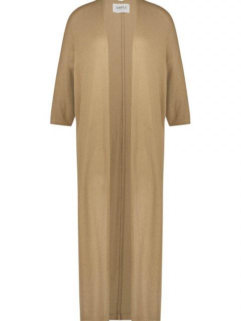 SIMPLE Vest Caitlyn Camel | Artikelnummer:caitlyn camel
