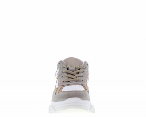 TANGO Sneaker Kady Fat Natural/Beige/Nude | Artikelnummer:kady.fat.10DA 450 3