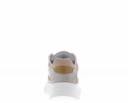 TANGO Sneaker Kady Fat Natural/Beige/Nude | Artikelnummer:kady.fat.10DA 450