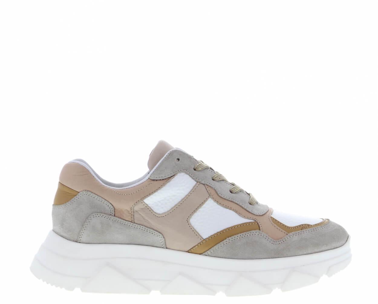 TANGO Sneaker Kady Fat Natural/Beige/Nude   Artikelnummer:kady.fat.10DA 450
