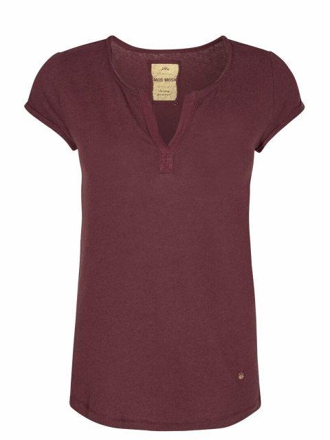 MOS-MOSH-T-shirt-Troy-Sassafras-Artikelnummer-117440-657