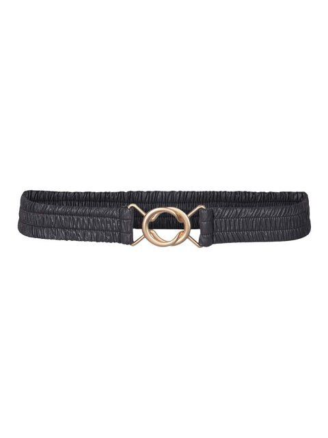 CO'COUTURE Riem Bria Black | Artikelnummer: 99062 96