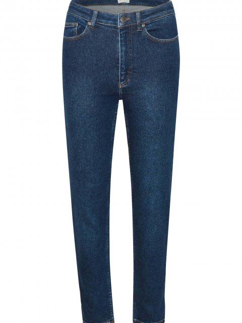 GESTUZ Jeans Astrid Denim Blue | Artikelnummer:10903870 90009