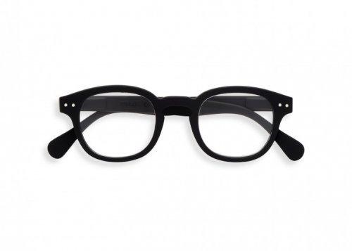 IZIPIZI IZIPIZI Leesbril Model C Black | Artikelnummer:#C Black