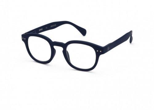 IZIPIZI IZIPIZI Leesbril Model C Navy Blue | Artikelnummer:#C Navy