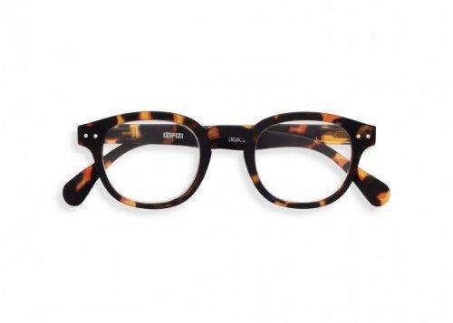 IZIPIZI IZIPIZI Leesbril Model C Tortoise | Artikelnummer:#C Tortoise