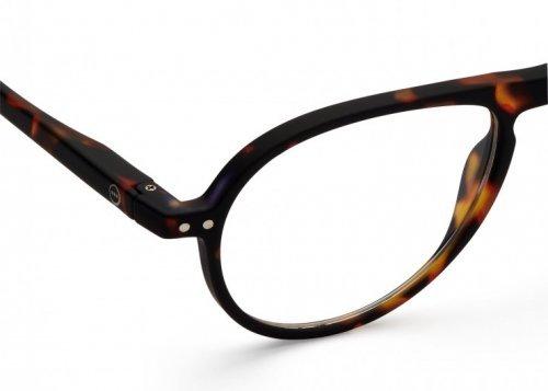 IZIPIZI IZIPIZI Leesbril Model K Tortoise | Artikelnummer:#K tortoise 3