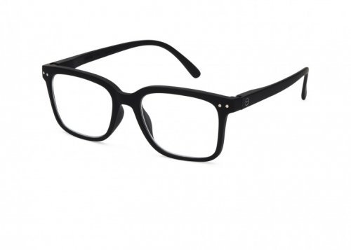 IZIPIZI Izipizi Leesbril Model L Black | Artikelnummer:#L black 3
