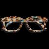 IZIPIZI Izipizi Leesbril Model L Blue Tortoise | Artikelnummer:#L blue tortoise