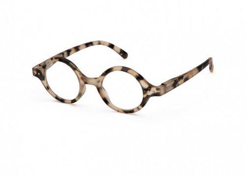 IZIPIZI Leesbril #J Light Tortoise | Artikelnummer:#J lighttortoise