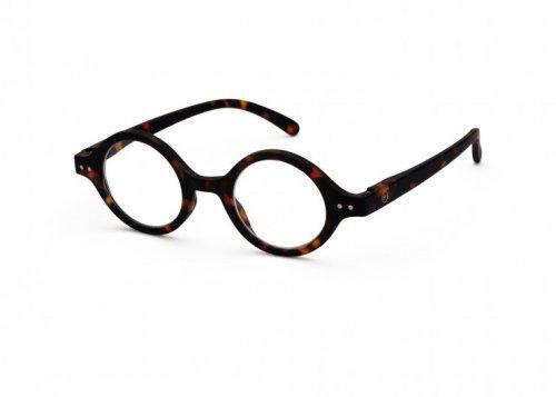 IZIPIZI Leesbril #J Tortoise | Artikelnummer:#J tortoise