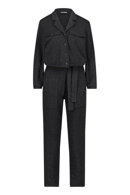 PENN & INK Jumpsuit Black | Artikelnummer:W20N819 black