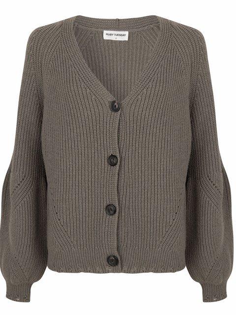 RUBY TUESDAY Vest Vilou Wrought Iron | Artikelnummer:T009.1364 wr.iron