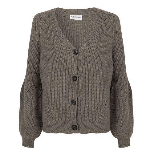 RUBY TUESDAY Vest Vilou Wrought Iron   Artikelnummer:T009.1364 wr.iron