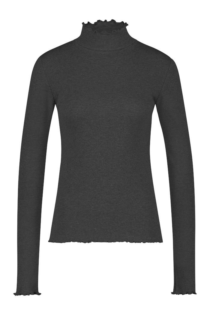 SIMPLE T-shirt LM Tyano Black | Artikelnummer:tyano.w20 black