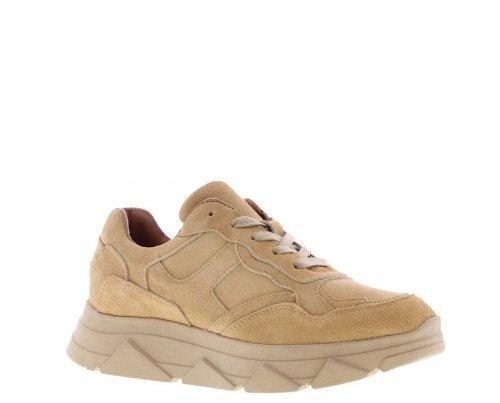 TANGO Sneaker Kady Fat Cognac | Artikelnummer:kady.fat.10AX 800 3