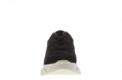 TANGO Sneaker Kady Fat Dark Brown | Artikelnummer: kady.fat.10AG 700 3