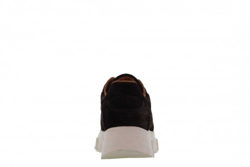 TANGO Sneaker Kady Fat Dark Brown | Artikelnummer: kady.fat.10AG 700