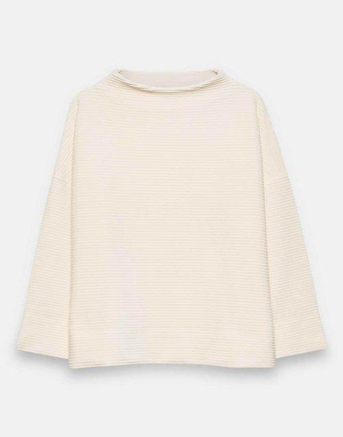 SOMEDAY Trui Utoka Cloudy Cream   Artikelnummer:709147897 2086