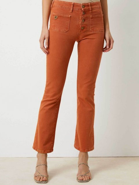 LOIS-Broek-Gaucho-Orange-Rust-2498-6393