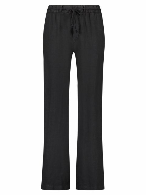 CLUB-L'AVENIR-Broek-Dune-Linnen-Black-7552302-10
