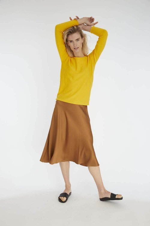 BELLAMY Trui Judith Sunflower | Artikelnummer:judith sunflower 3