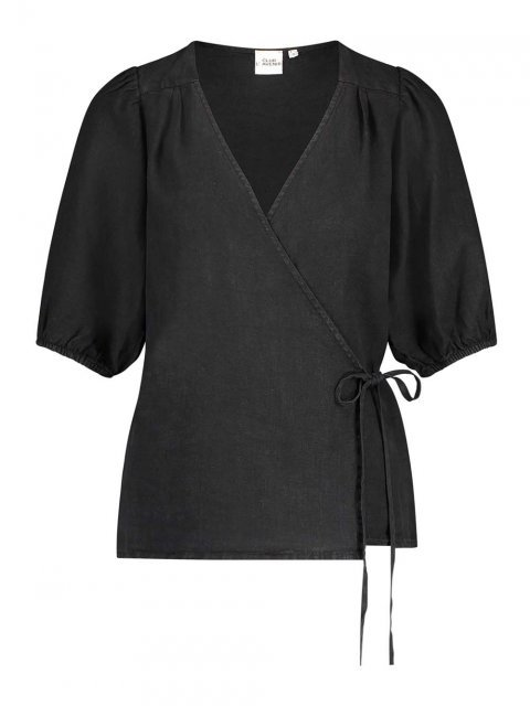 CLUB L'AVENIR Top Lente Black | Artikelnummer: 1052311 10