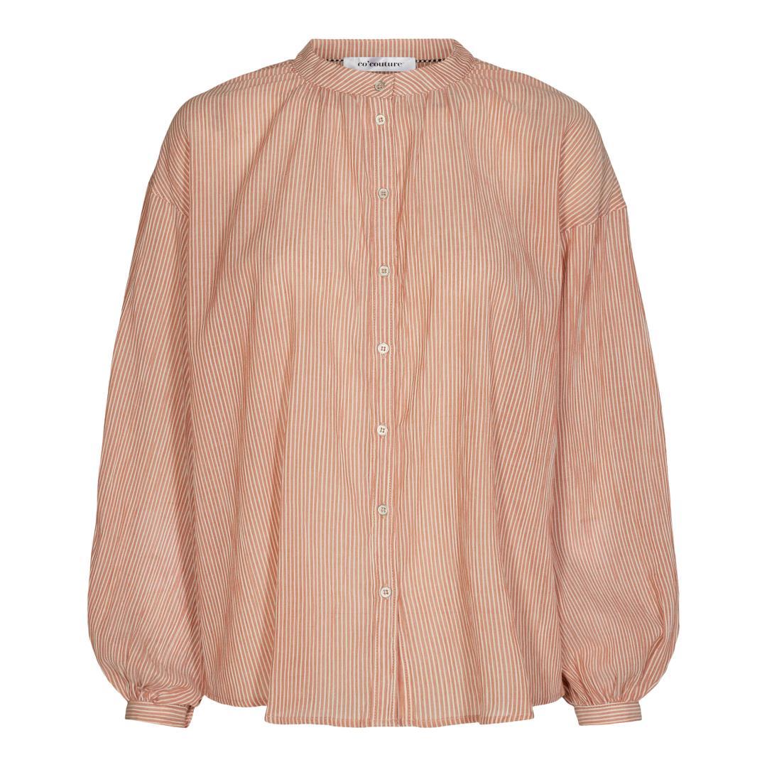 CO'COUTURE Blouse Celina Stripe Amber   Artikelnummer:95593 4149