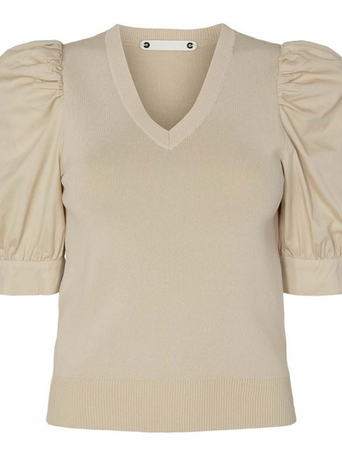 CO'COUTURE Top Mercia Marzipan | Artikelnummer: 95591 65