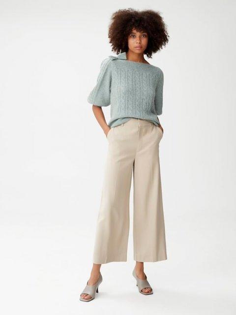 GESTUZ Culotte Faja Pure Cashmere | Artikelnummer:10905168 cashmere