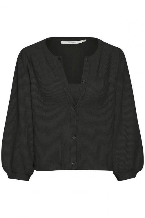 GESTUZ Vest Ragna Black | Artikelnummer:10905165 black 3