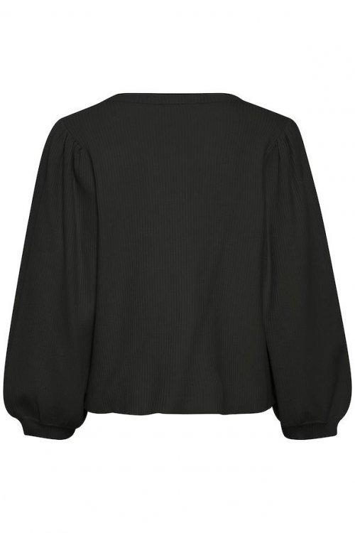 GESTUZ Vest Ragna Black | Artikelnummer:10905165 black