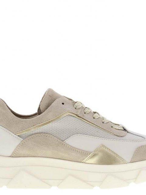 TANGO Tango Sneaker Kady Beige/Bone White | Artikelnummer:kady.fat 22i 300