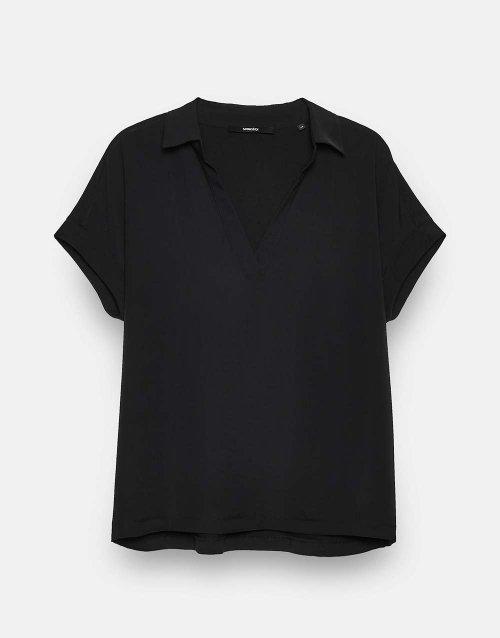 SOMEDAY Top Kaltic Black | Artikelnummer:711417714 900