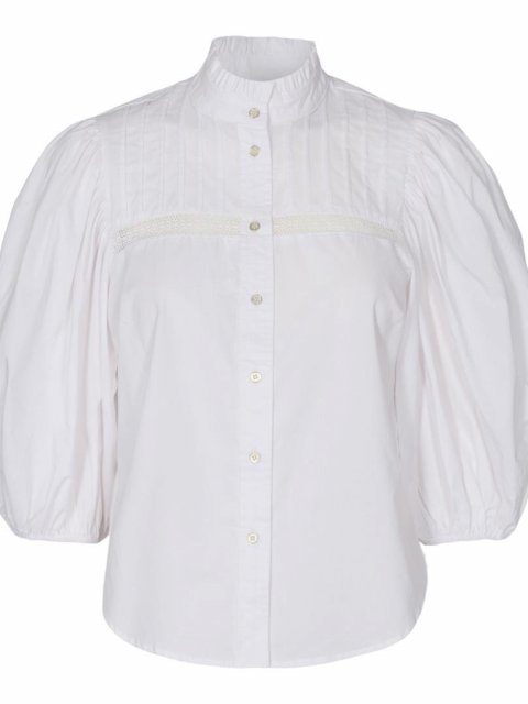 CO'COUTURE Blouse Arly White | Artikelnummer:95666 4000