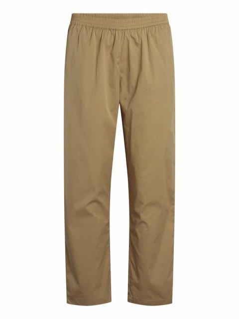 CO'COUTURE Broek Crisp Cotton Khaki | Artikelnummer:91217 16