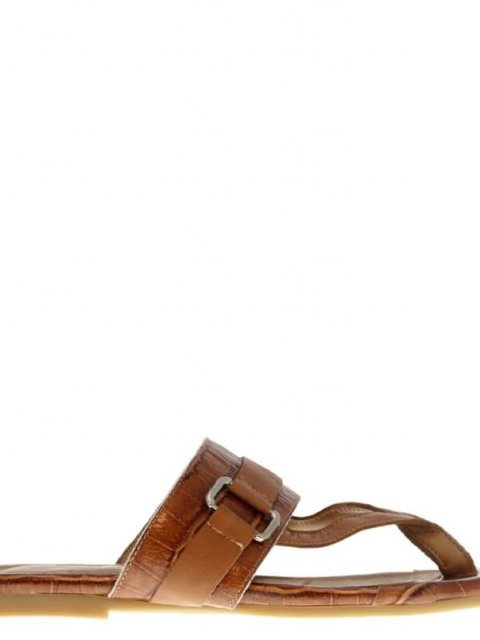 TANGO Slipper Madison Cognac | Artikelnummer:madison.4C 800